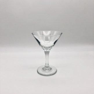 Small 5oz Martini Glass